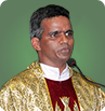 parish priest image